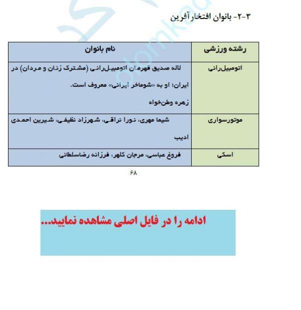 اطلاعات عمومی، دانش اجتماعی و حقوق اساسی آزمون استخدامی