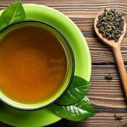 برای کاهش وزن چطور از چای سبز استفاده کنیم؟
