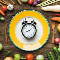 رژیم روزه متناوب راهی سالم برای کاهش وزن و لاغری