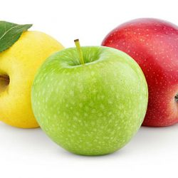 با خوردن سیب 5 روزه لاغر شوید + رژیم سیب