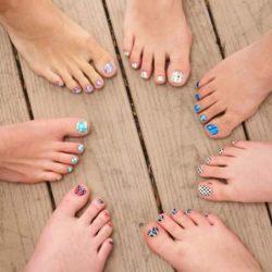 9 راه برای کمک به خستگی پاها