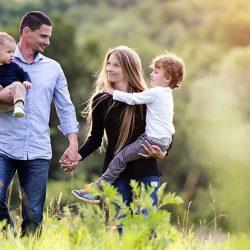 سلامت جامعه در گرو سلامت خانواده