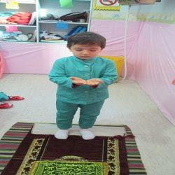 سعادت دانش آموزان در پرتو نماز