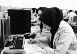 آیا رایانه در آینده جای معلم را می گیرد ؟