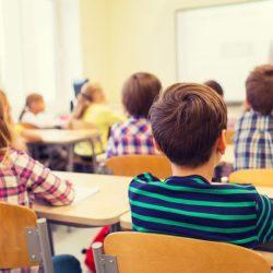 روش های افزایش انضباط دربین دانش آموزان دوره ی ابتدایی