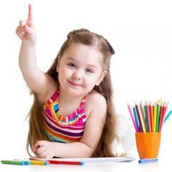 مراحل فراگیری نوشتن در کودکان