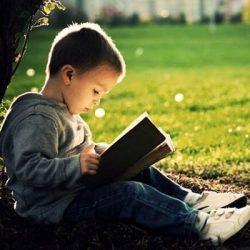 مهارت خواندن در کودکان