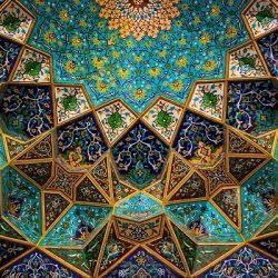 دانش و هنر در ایران باستان