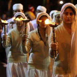 جشن سده ایران باستان