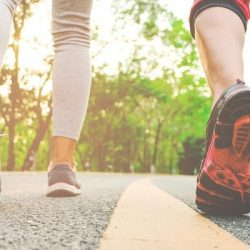 پیاده روی و تاثیر فوق العاده آن بر سلامت افراد