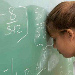 اختلال یادگیری چیست؟