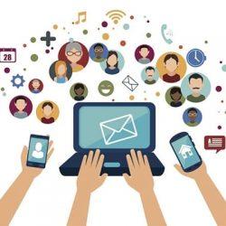 تبلیغات اینترنتی چیست؟
