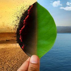 اثرات تغییر اقلیم بر منابع آبی