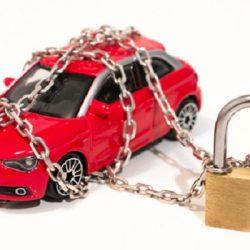 سیستم اعلام سرقت خودرو