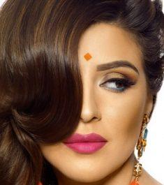 راز موهای پرپشت زنان هندی